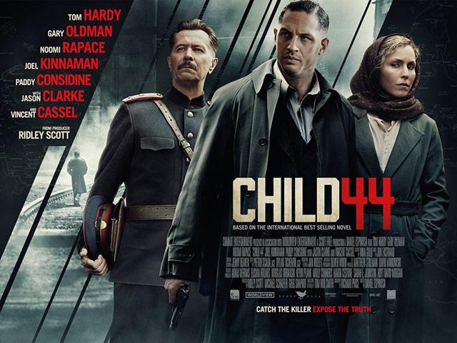 Trailer phim: Child 44 - 1