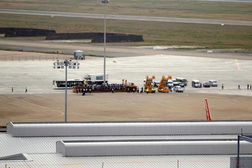Tổng thống Obama đến TP.HCM - 18