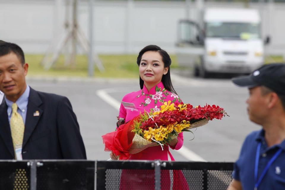 Tổng thống Obama đến TP.HCM - 49