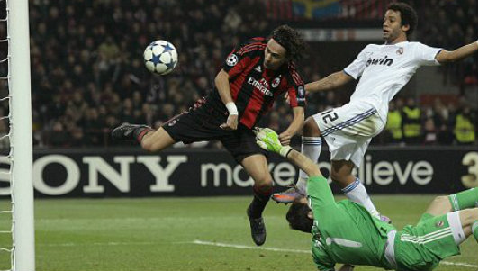 CK cúp C1: Real & lời nguyền khó giải ở Milan