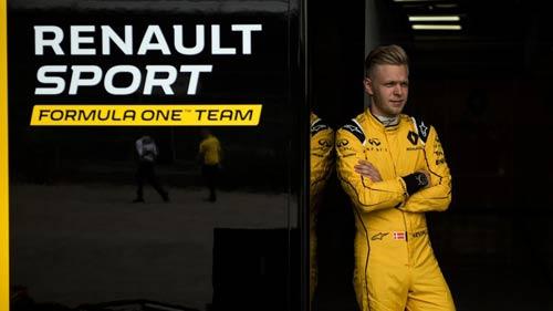 """F1 2016: Thêm """"kẻ ngáng đường"""" khó chịu - 1"""