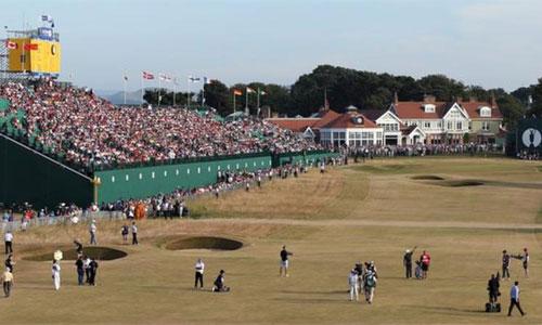 Golf 24/7: Mất quyền tổ chức major vì kì thị golf thủ nữ - 1
