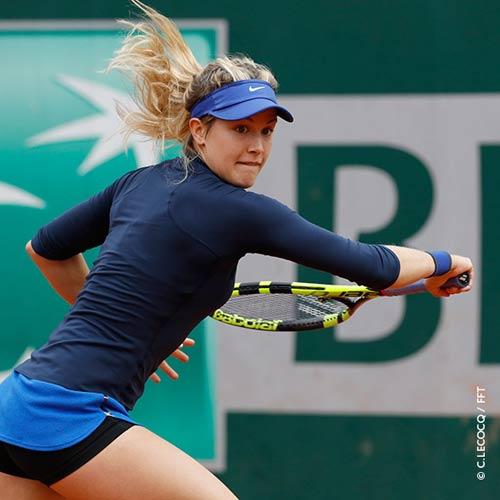 Roland Garros ngày 3: Niềm vui các tay vợt chủ nhà - 8