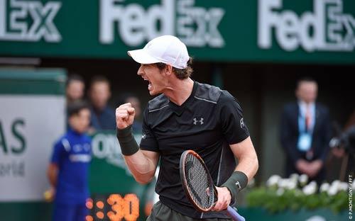 Roland Garros ngày 3: Niềm vui các tay vợt chủ nhà - 9