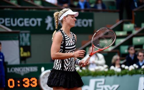 Roland Garros ngày 3: Niềm vui các tay vợt chủ nhà - 11