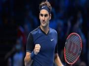 Thể thao - Federer đến Việt Nam và bí ẩn cuộc đua ghế Chủ tịch VTF