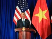 Tài chính - Bất động sản - Tổng thống Obama: Quốc hội Mỹ chắc chắn sẽ thông qua TPP