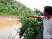 Tin tức trong ngày - Tắm sông, học sinh mẫu giáo chết đuối thương tâm