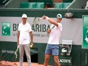 Thể thao - Nadal – Groth: Tốc độ như thần (Vòng 1 Roland Garros)