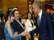 Chủ tịch FPT mong Tổng thống Obama hỗ trợ lập trình viên VN