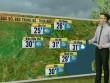 Dự báo thời tiết VTV 24/5: Bắc Bộ có mưa dông