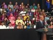 Giới trẻ Việt nên chuẩn bị gì khi diện kiến TT Obama?
