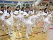 Thể dục dưỡng sinh người cao tuổi xác lập kỷ lục Việt Nam