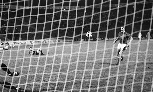 """""""Loạt đấu súng"""" tại EURO: Ác mộng của tuyển Anh - 2"""