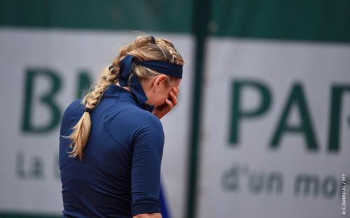 Roland Garros ngày 3: Niềm vui các tay vợt chủ nhà - 1