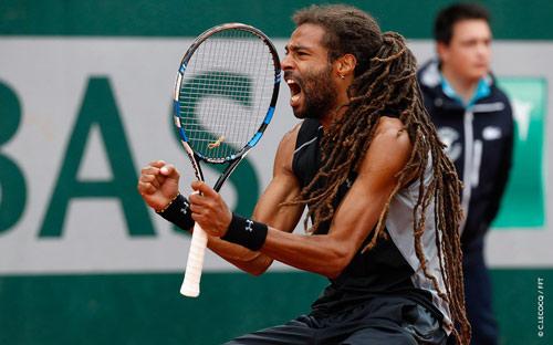 Roland Garros ngày 3: Niềm vui các tay vợt chủ nhà - 4