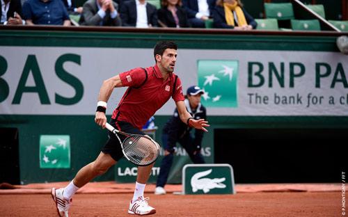 Roland Garros ngày 3: Niềm vui các tay vợt chủ nhà - 3