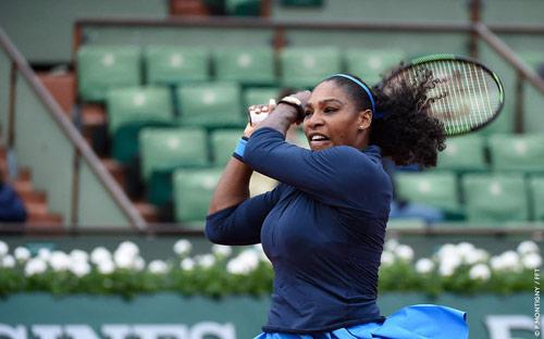 Roland Garros ngày 3: Niềm vui các tay vợt chủ nhà - 5