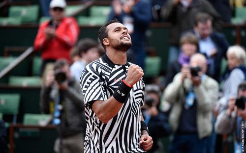 Roland Garros ngày 3: Niềm vui các tay vợt chủ nhà - 7