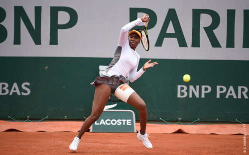 Roland Garros ngày 3: Niềm vui các tay vợt chủ nhà - 6