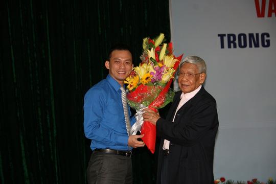 Ông Nguyễn Bá Cảnh trúng cử đại biểu HĐND TP Đà Nẵng - 2