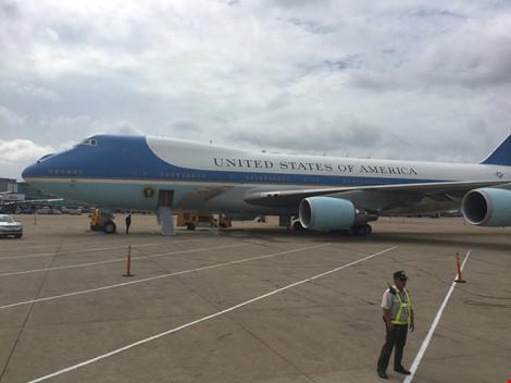 Tổng thống Obama: Biết sửa sai mới phát triển - 39