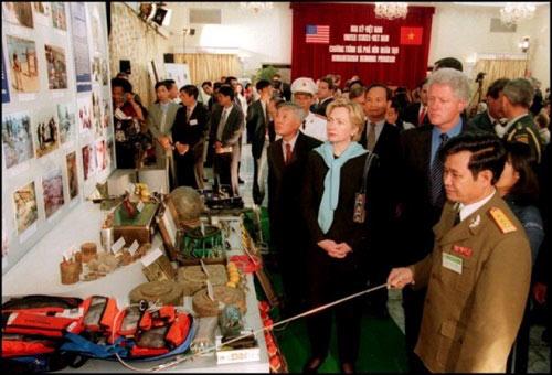 5 điểm du lịch Việt Nam được các Tổng thống Mỹ tới thăm - 2