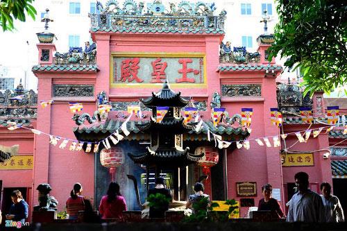 5 điểm du lịch Việt Nam được các Tổng thống Mỹ tới thăm - 4