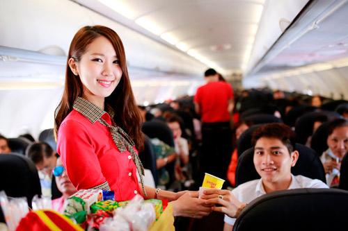 Săn vé 3 ngày, bay khắp Việt Nam suốt năm cùng Vietjet - 2