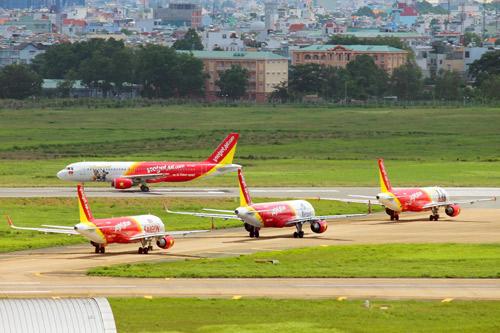 Săn vé 3 ngày, bay khắp Việt Nam suốt năm cùng Vietjet - 3