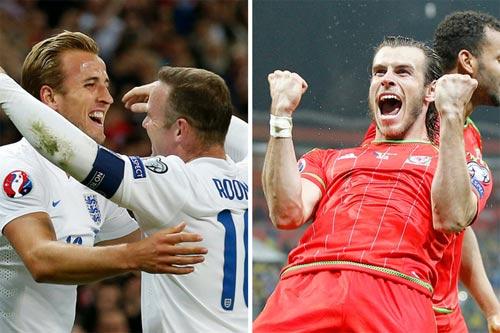 Fan Anh và xứ Wales bị cấm nhậu nhẹt tại Euro 2016 - 1
