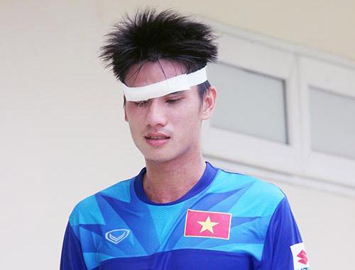 ĐT Việt Nam bị đàn em U21 cầm hòa không bàn thắng - 2