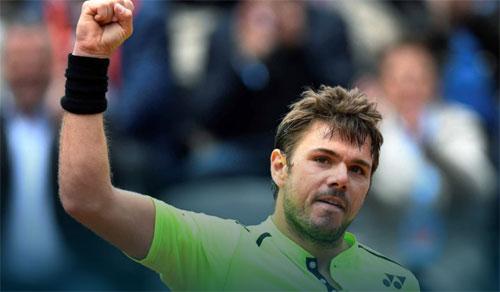 Wawrinka - Taro Daniel: Tìm lại cảm hứng (Vòng 2 Roland Garros) - 1