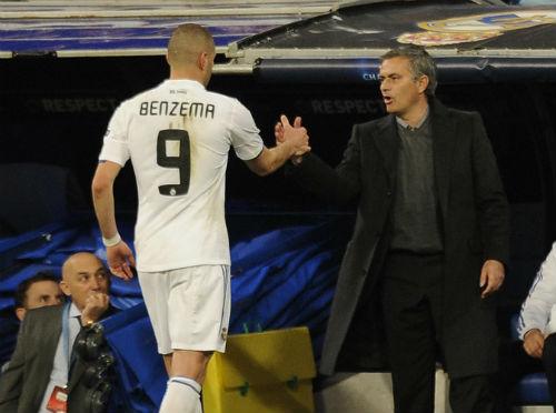 """MU: Chỉ có Mourinho mới """"xứng"""" làm thầy của Ibra - 3"""