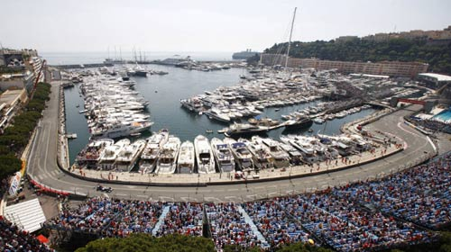 F1, Monaco GP 2016: Cuộc chiến khó lường - 1