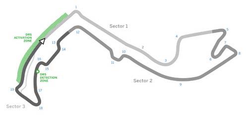 F1, Monaco GP 2016: Cuộc chiến khó lường - 2