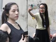 Bạn trẻ - Cuộc sống - Giới trẻ Sài Gòn đổ xuống đường chào đón TT Obama
