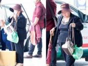 Phim - Mẹ Minh Béo lặng lẽ đến Mỹ trước ngày diễn ra phiên tòa
