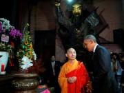 Video An ninh - Buổi chiều của Tổng thống Obama tại Sài Gòn