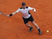 Thể thao - Chi tiết Murray - Bourgue: Đẳng cấp lên tiếng (KT)