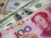 Tài chính - Bất động sản - Trung Quốc bất ngờ hạ giá NDT xuống thấp nhất 5 năm