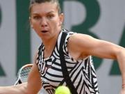 """Thể thao - Roland Garros: Trang phục """"Ngựa vằn"""" xấu điên đảo"""