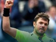 Thể thao - Wawrinka - Taro Daniel: Tìm lại cảm hứng (Vòng 2 Roland Garros)