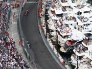 Thể thao - F1, Monaco GP 2016: Tâm điểm Mercedes - Ferrari