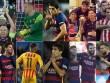 Barca & 10 trận đấu khó quên ở mùa giải 2015/16
