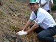 """Cùng Honda tổ chức """"Ngày hội trồng rừng"""" năm thứ 4"""
