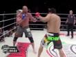 MMA: 1 phút, 1 cú đấm, 1 knock-out