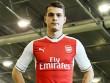 Tin HOT tối 25/5: Arsenal chính thức có Xhaka