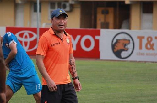 Chuyên gia nhận định cửa vô địch V-League của Hải Phòng - 1