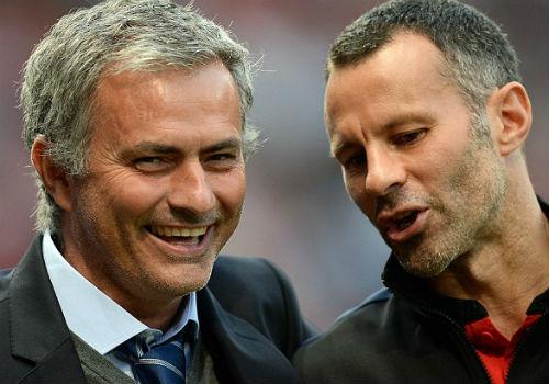 MU trả Mourinho gấp đôi lương Van Gaal - 2